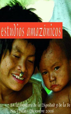 Estudios Amazónicos / 5 (2006)