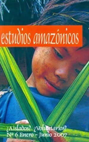 Estudios Amazónicos / 6 (2007)