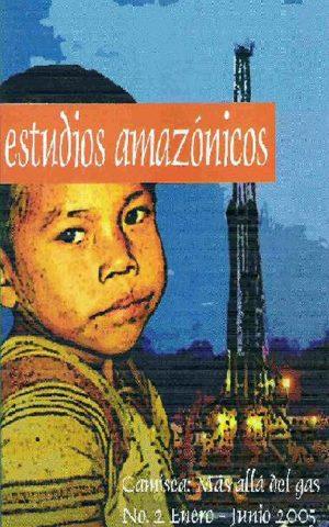 Estudios Amazónicos / 2 (2005)