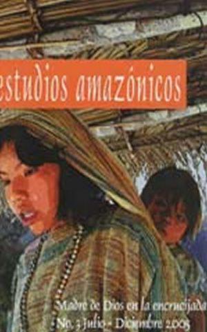 Estudios Amazónicos / 3 (2005)
