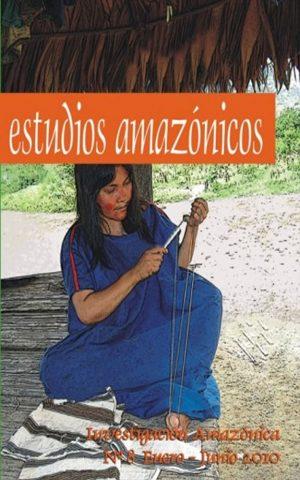 Estudios Amazónicos / 8 (2010)