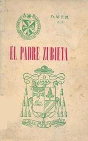 El Padre Zubieta