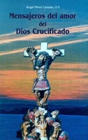 Mensajeros del Amor del Dios crucificado