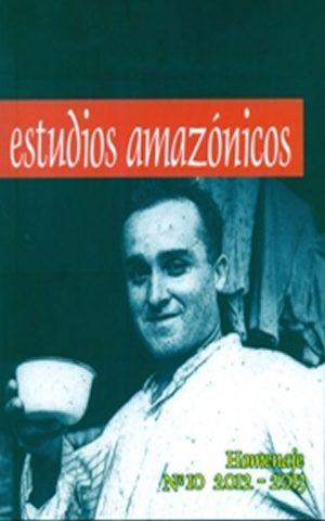 Estudios Amazónicos / 10 (2013)