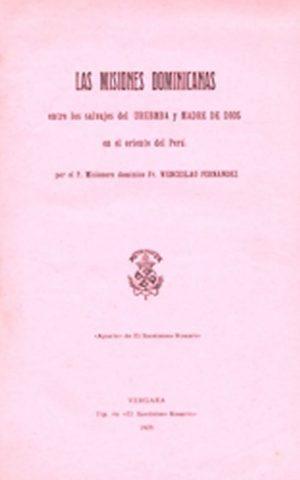 Las Misiones Dominicanas