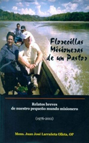 Florecillas misioneras de un Pastor