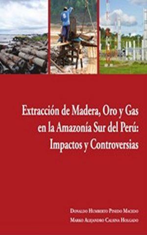 Extracción de Madera, Oro y Gas en la Amazonía Sur del Perú: Impactos y Controversias