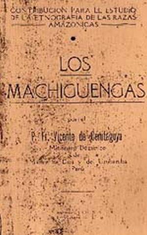 Los Machiguengas