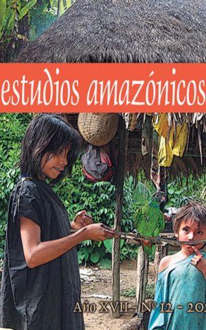 Estudios Amazonicos / 12 (2020)