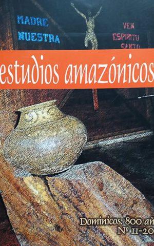Estudios Amazónicos / 11 (2016)
