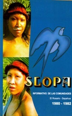 SLOPA. Tomo I: 1980-1982