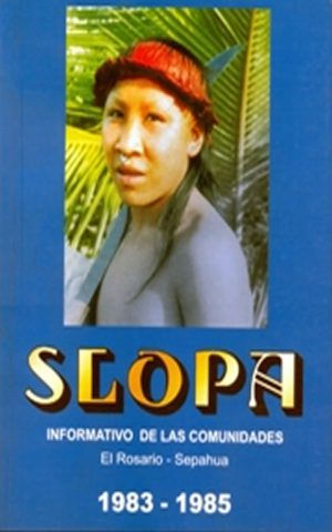 SLOPA. Tomo II: 1983-1985