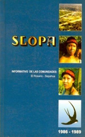 SLOPA. Tomo III: 1986-1989