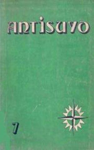 Antisuyo / 7 (1985)