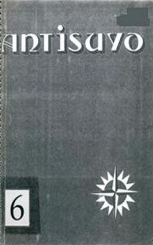 Antisuyo / 6 (1983)
