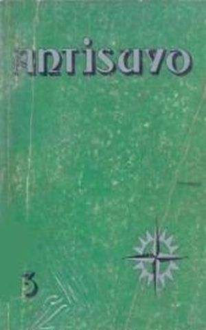 Antisuyo / 3 (1979)